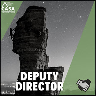 Become a Deputy Director for CASA
