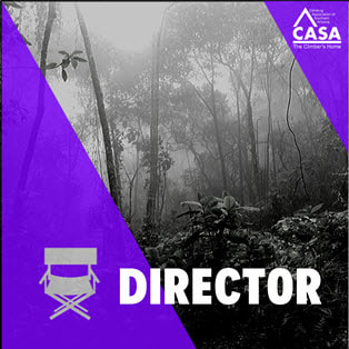 Become a Director with CASA